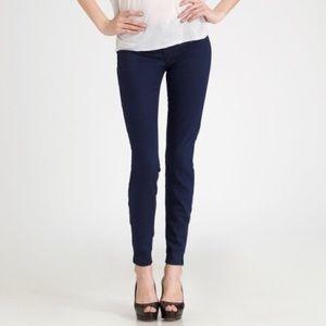 J Brand 'Legging' Stretch Jeans in Seal